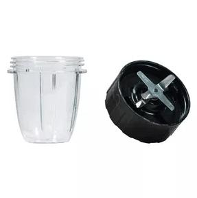 Blender cup Vaso de licuadora Veggie Bullet