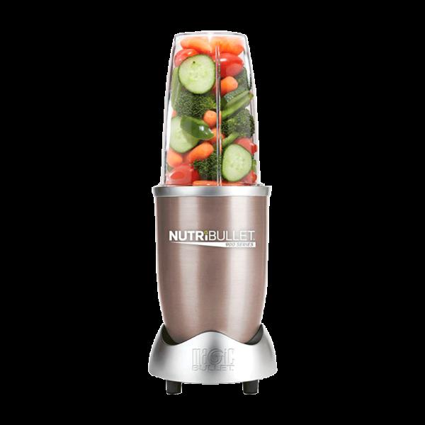 Nutribullet Pro 900W - 900 watts