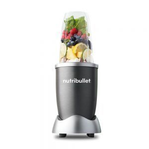 nutribullet 6000 watts gris