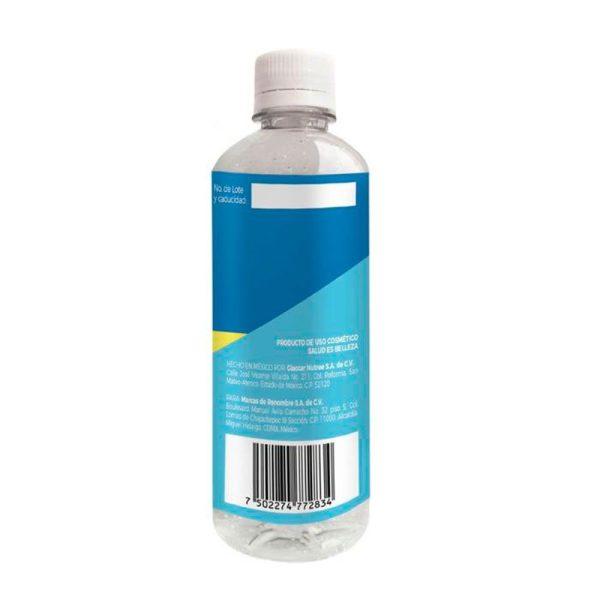 Gel Antibacterial Instaclear