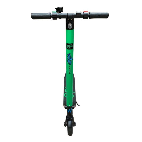 scooter windtech by grin