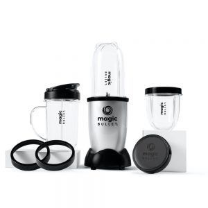 magic bullet procesador de alimentos